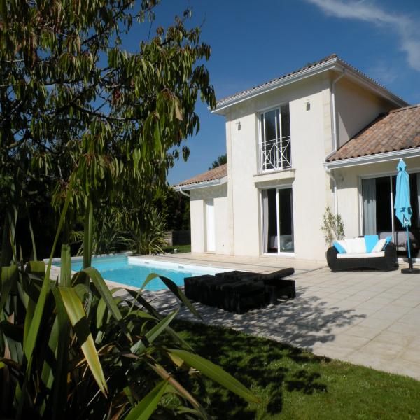 Offres de vente Villa Saint-Aubin-de-Médoc 33160